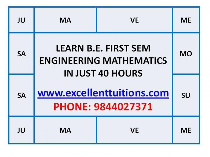 Excellent Tuitions